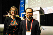 Pensyarah Kanan FPP UMS Sertai 6th World Congress on Positive Psychology Di Australia